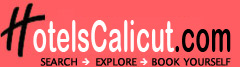 Hotels in Calicut Logo