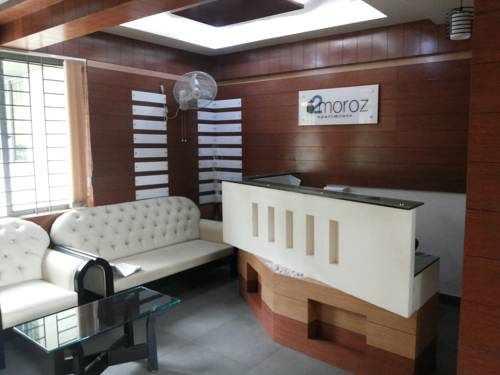 2moroz Service Apartment Calicut