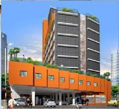Paramount Tower Hotel Calicut